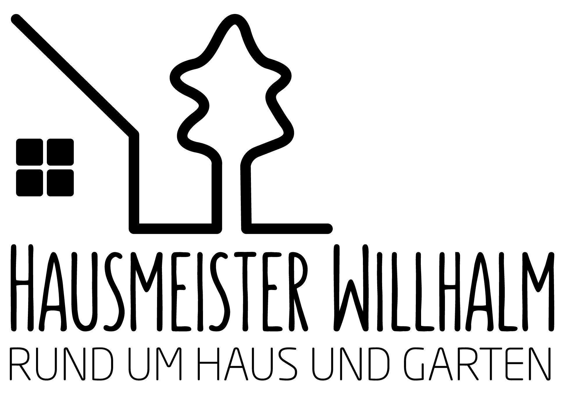 Hausmeisterservice Willhalm