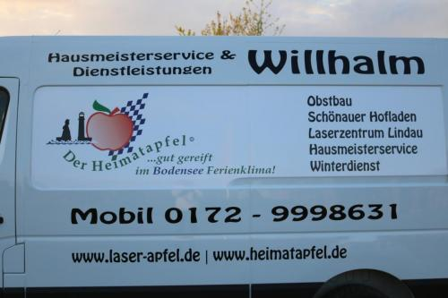 Hausmeister-Service-Lindau